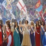 Финалистки Мисс Мира 2013