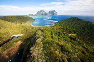 Остров Лорд Хау, Австралия