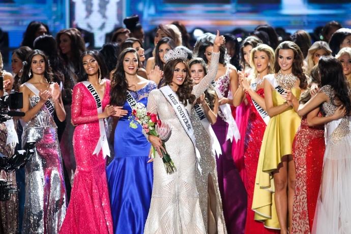Мария Габриэла Ислер - фото Мисс Вселенной 2013