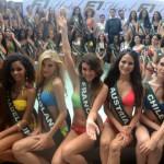 Конкурс красоты Мисс Земля 2013