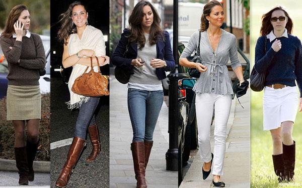 самая стильная девушка 2012