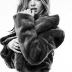 самая красивая девушка 2012 - Esquire