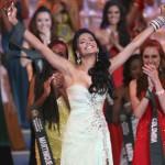 Лариса Рамос - самая красивая на Земле 2009