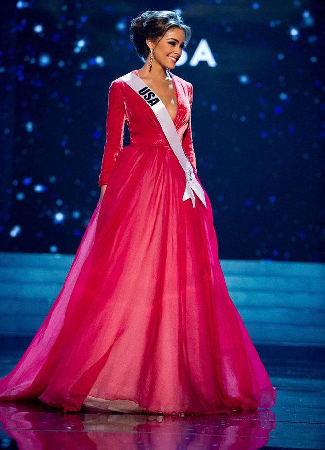 Оливия Калпо 2012 - самая красивая девушка в мире, на свете