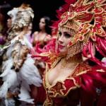 Участница Мисс Мира 2012 - Никарагуа