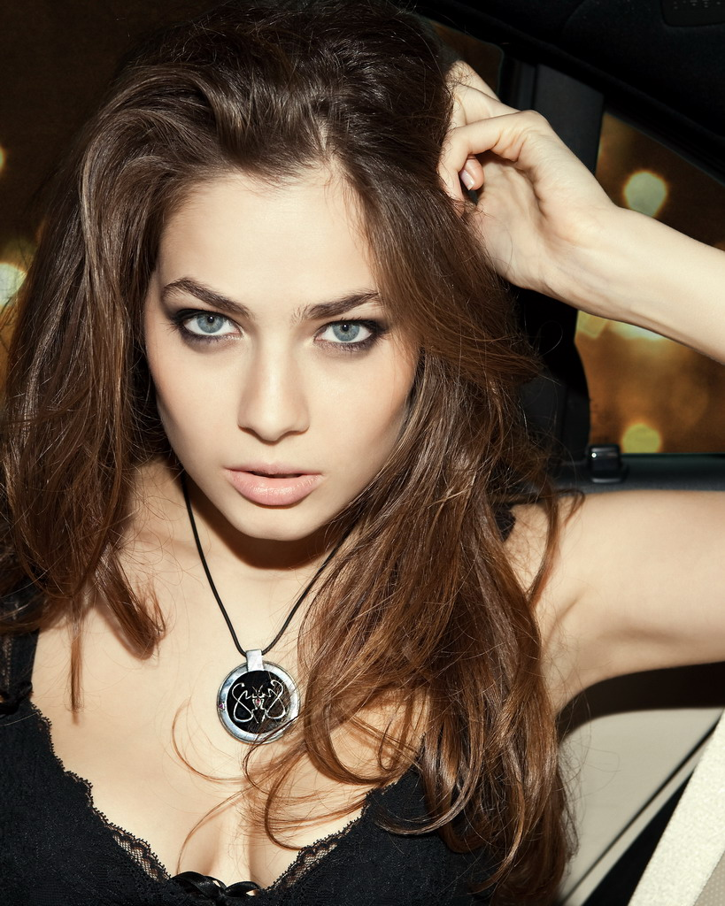 Самые сексуальные девушки в россий 23 фотография