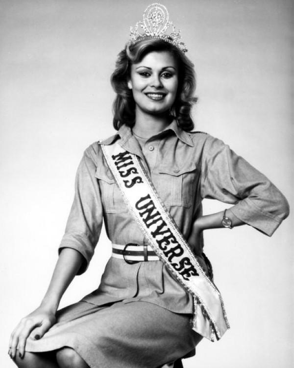 Анна Мария Похтамо 1975
