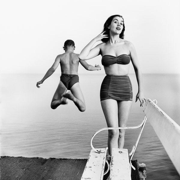 Кики Хоканссон 1951