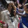 Мисс Вселенная 2013 — девушка из Венесуэлы