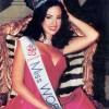 Жаклин Агилера 1995