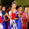 Юй Вэнься - Мисс Мира 2012