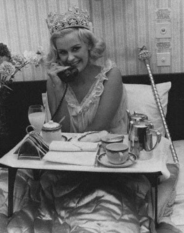 Лесли Лэнгли 1965