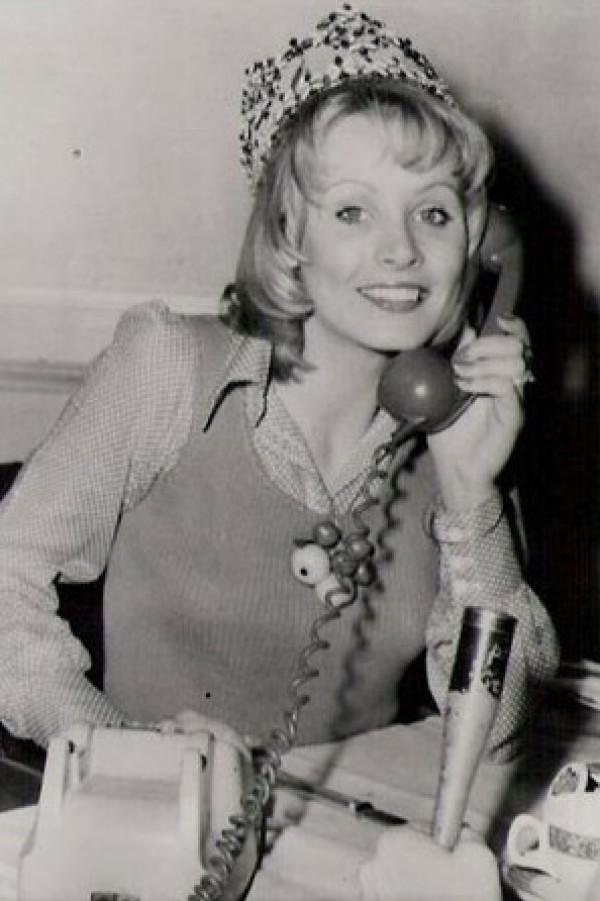 Белинда Грин 1972
