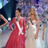Фото Мисс Вселенная 2012