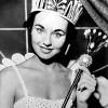 Кэрол Моррис 1956