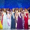 Фото с конкурса Мисс Мира 2012